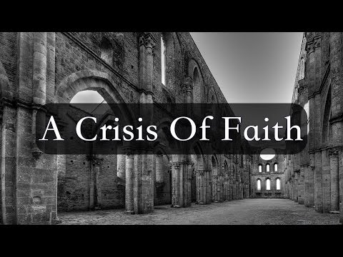David Wilkerson - A Crisis Of Faith | Full Sermon
