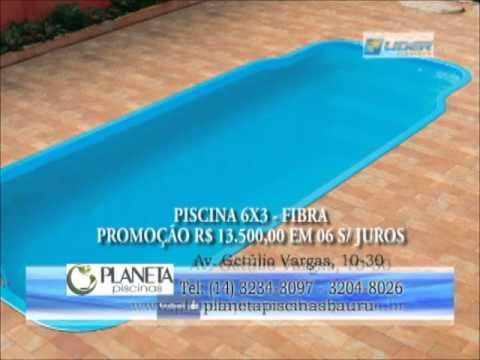 Planeta piscina 21 07 15 com joel lider piscinas youtube for Lider piscinas