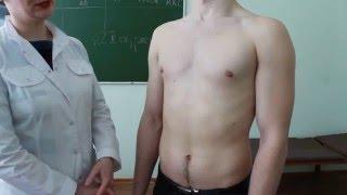 видео Активная подвижность легких