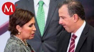 Meade, en la mira por caso Rosario Robles; juez pide a FGR determinar si lo investiga