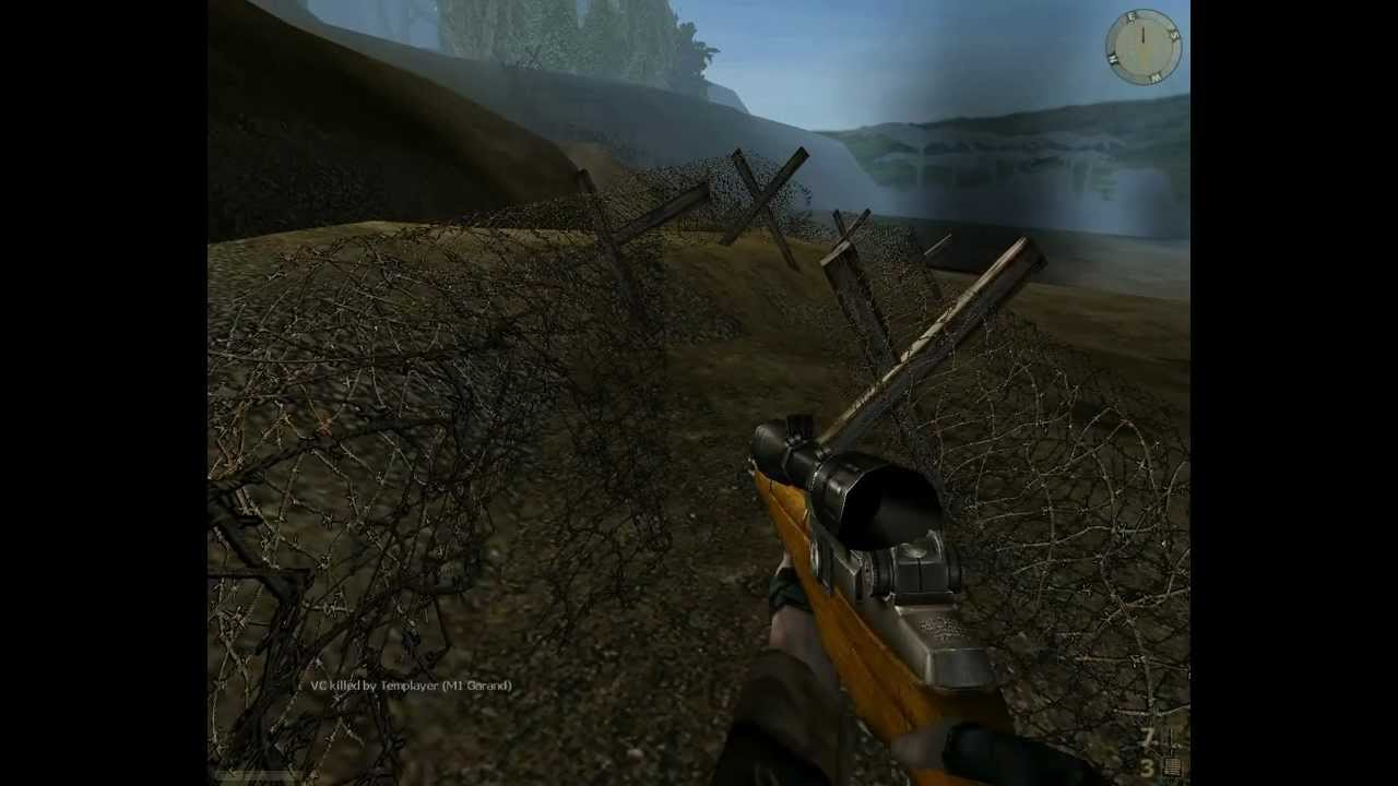 The vietcong fist alpha multiplayer demo recommend you