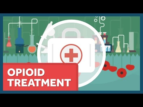 Opioid Addiction and Treatment