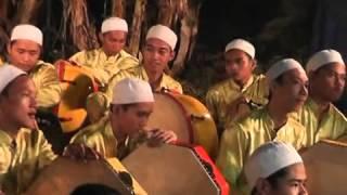 Download Video NF Hadroh 31 Yaa Dzal Jalali Wal Ikrom MP3 3GP MP4