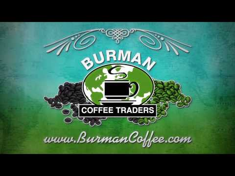 How To Use Your Behmor 1600 Plus Coffee Roaster - Burman Coffee Traders