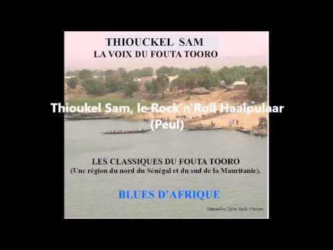 Thiouckel Sam - Deliya [version traditionnelle] ou l'histoire de la jeune  orpheline du Fouta