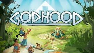 Godhood PC Gameplay - City Building Ancient Religion Simulator screenshot 4