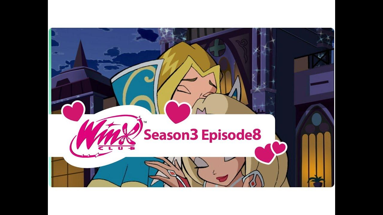 Download Winx Club - Season 3 Episode 8 - A Disloyal Adversary - [FULL EPISODE]
