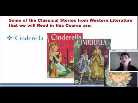 Introduction to Western Literature