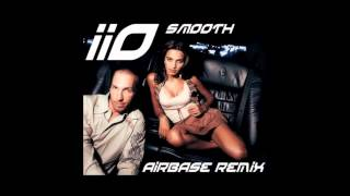 IIO feat. Nadia Ali - smooth (Airbase Remastered Remix)