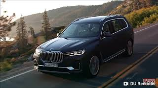 2019 bmw x7 4.0 x.drive hd video """"""
