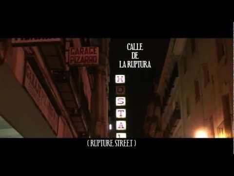 Calle Pizarro FILM by Daniela de Angel