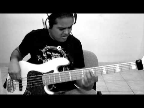 Debes Vivir Bass Cover Lakland DJ5