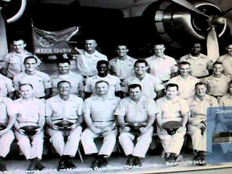 76TH AIR RESCUE 1962 HICKAM AIR FORCE BASE HAWAII