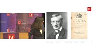 LSE Events | Minouche Shafik | Beveridge 2.0 - Rethinking the Welfare State for the 21st Century thumbnail