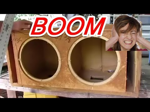 the-loudest-subwoofer-box-ever