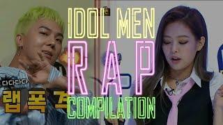 ★Special★ 'Idol Men' Rap Compilation!