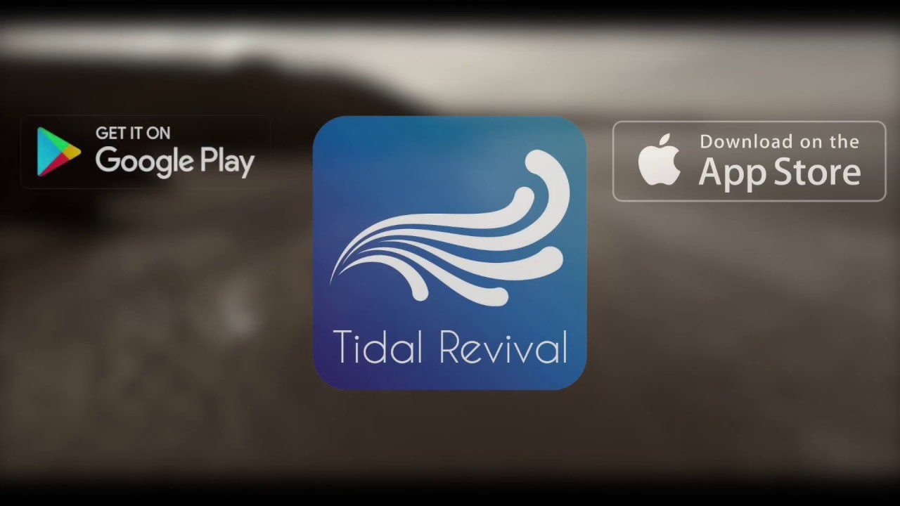 Tidal Revival