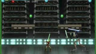 Yomeproductions - Star wars path to jedi (level 1)