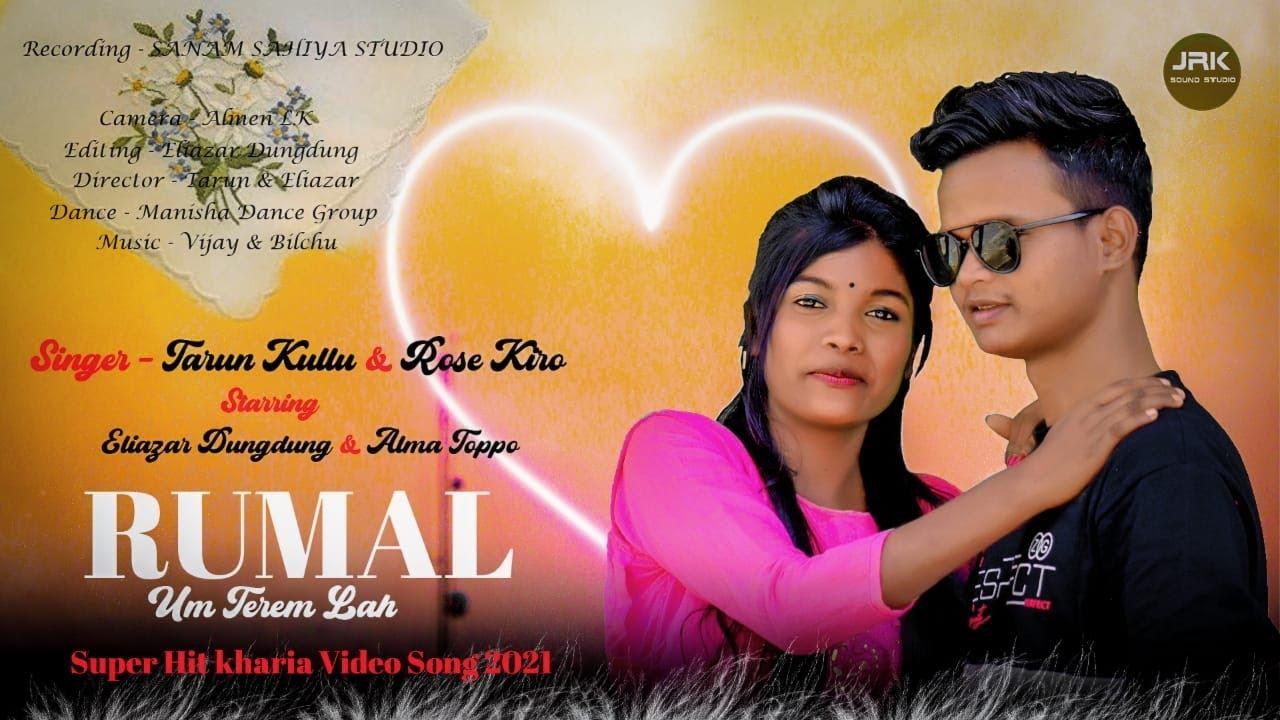 Rumal Um Terem Lah || Dance Kharia Video Song 2021|| Singer- Tarun & Rose Kiro