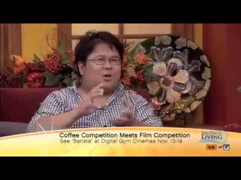 Barista Producer Jimmy Nguyen on San Diego 6