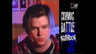 Kerbdog - Manchester Academy 28/11/93