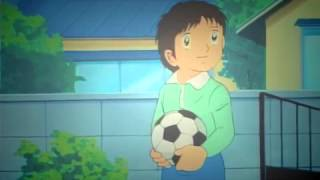 Captain Tsubasa Episode 5 English Subbed