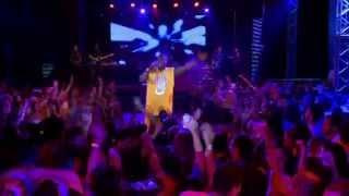 """Sapão - """"Eu Sei Cantar"""" :: DVD Ao Vivo"""