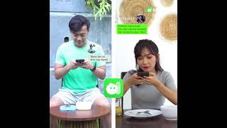 MiChat accompany your side screenshot 5