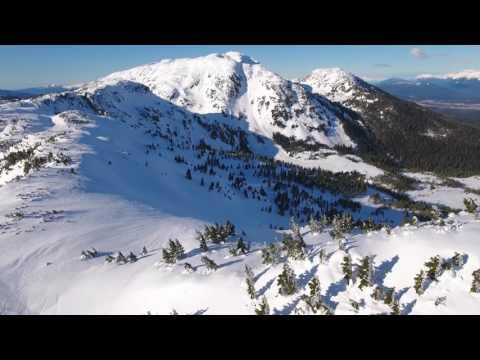 Eaglecrest Ski Area - Juneau Alaska