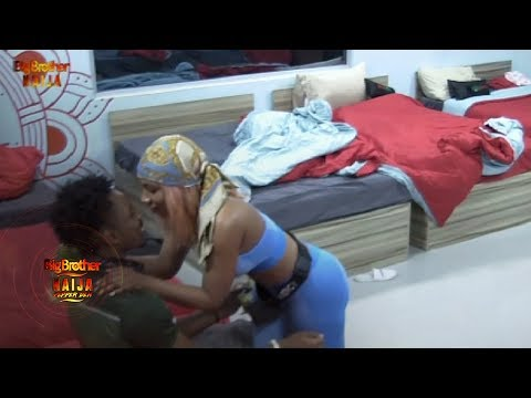 Image result for mercy and ike bbnaija