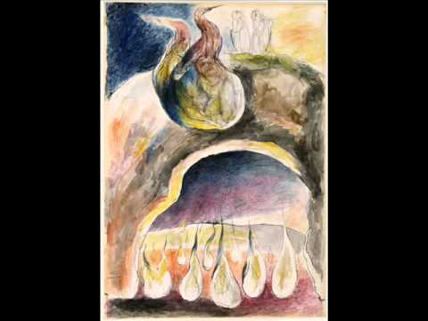 Dante's Divine Comedy - William Blake