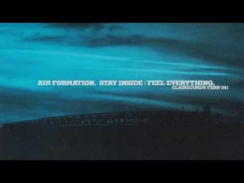 Air Formation - Turns into sky