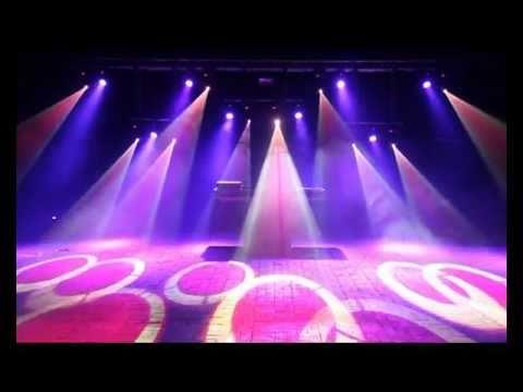 lichtshow festival podium dance youtube. Black Bedroom Furniture Sets. Home Design Ideas