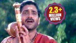 Annamayya Songs - Adhivo Alladivo - Akkineni Nagarjuna