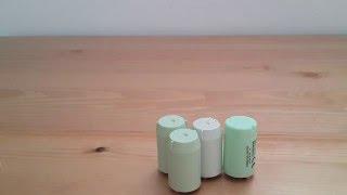 Выбор стартера(дросселя) для лампы дневного света(люминесцентной)
