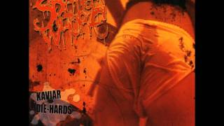 Splatter Whore - Natursekt Fuer Alle (Kaviar Die-Hards)