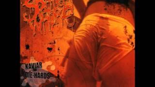 Splatter Whore - Natursekt Fuer Alle (Kaviar Die-Hards)