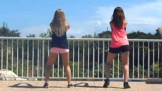 Silvia & Laura - WOP dance (J Dash)