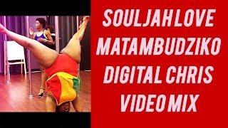 Baixar Souljah Love - Matambudziko (Digital Cris video mix)