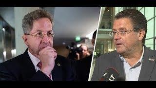 STEPHAN BRANDNER: AfD-Abgeordneter berichtet über Maaßen-Kontakt