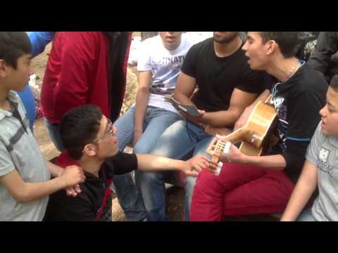 afghan and iranian boys in Turkey