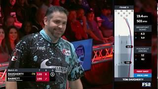 PBA Bowling Oklahoma Open 01 13 2019 (HD) Video