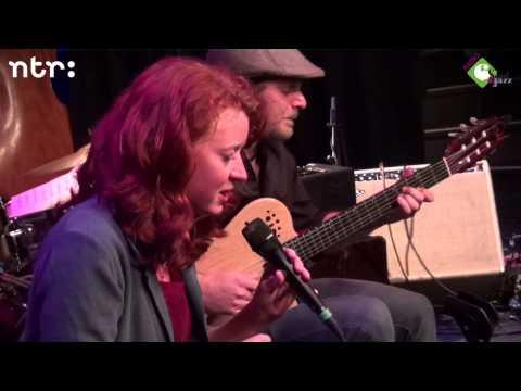 EvenSanne, Batik en Miles & More - Mijke & Co Live - 4-6-2014
