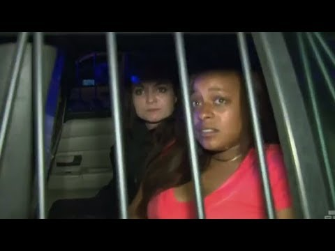 Cops Funniest Wildest Moments - Compilation 4 (HD)