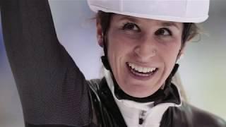 How Olympic mass start speedskating works