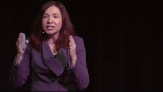 What if climate change is real? | Katharine Hayhoe | TEDxTexasTechUniversity