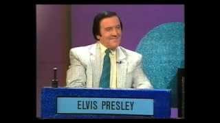 """Wie ben ik"" met Eddy Wally (volledige aflevering)"