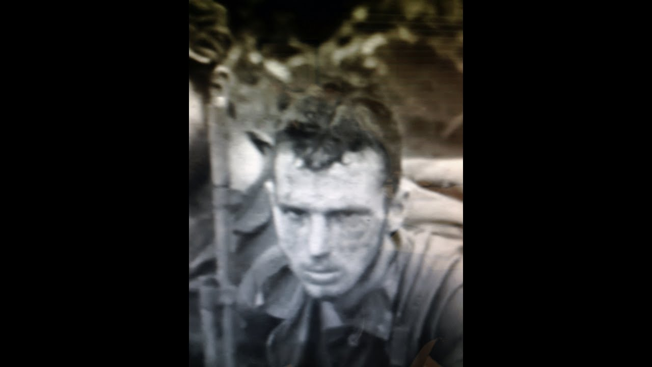 """WWII Marine Corporal Lawrence Charles Myers """"The Old Breed ...   1280 x 720 jpeg 34kB"""