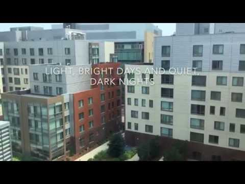 """Third Square Apartments - Cambridge, MA - """"Why I Love My Home"""" 2015"""