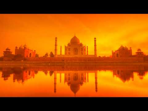 60 min India Chillout Music | Summer Special Mix 2018 | Ambient electronic india Ambient Music